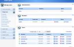 Установка и настройка vestacp — бесплатной панели управления хостингом