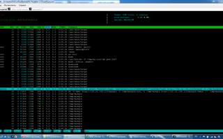 Взлом сервера centos через уязвимость bash shellshock