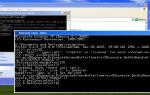 Как изменить версию php в консоли