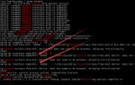 Ошибка установки zabbix на nginx и php-fpm7
