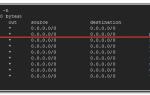 Блокировка доступа к web серверу по странам с помощью iptables