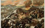 Взятие и сдача крепости порт-артур